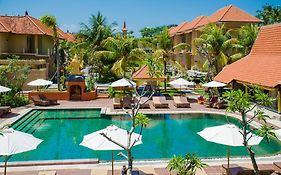 Green Field Hotel And Restaurant Ubud