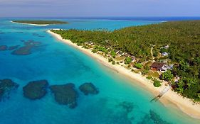 Sandy Beach Resort Tonga