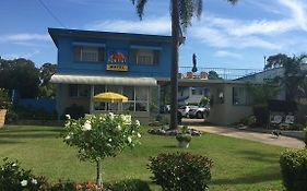 Kon Tiki Apartments Batemans Bay