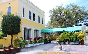 The Inn on Third St. Petersburg Florida
