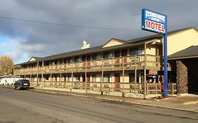 Stagecoach Inn Motel photos Exterior