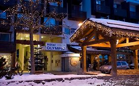Hotel Courchevel Olympic