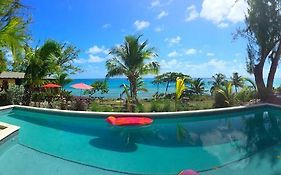 Moonraker Hotel Barbados