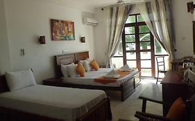Villa 96 Boutique Hotel
