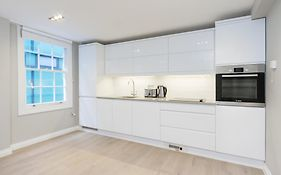 Smart City Apartments Covent Garden London