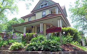 Victorian Dreams Bed And Breakfast Lodi Wi