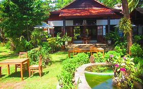 Bamboo Cottages Phu Quoc