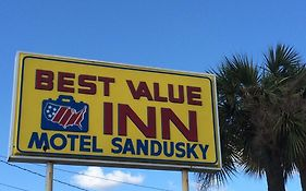 Best Value Inn Motel Sandusky Marianna Fl