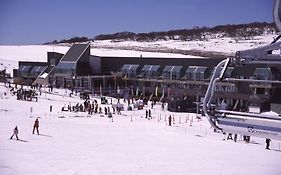 Perisher Valley Hotels