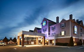 Best Western Extended Stay And Suites Pleasantville