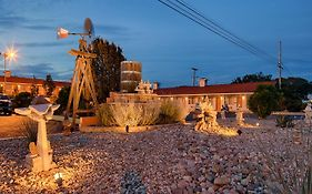 Best Western Llano Texas
