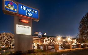 Best Western Chaffin Inn Murfreesboro Tn