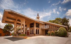 Best Western Sunday House Inn Kerrville