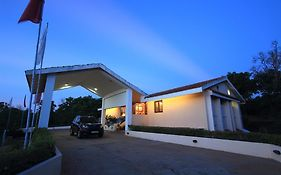 Ashok Resort Pondicherry