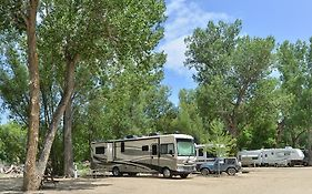 Riverview Campground Loveland Co