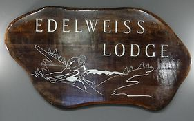 Edelweiss Lodge Ellicottville