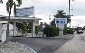 Royal Palms Motel Stuart Florida
