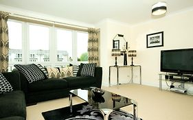 Oakhill Apartments Aberdeen