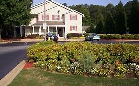 Hometown Inn Riverdale Ga