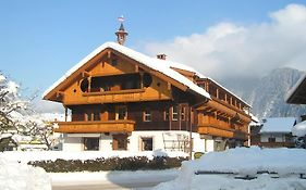 Pension Regina Mayrhofen
