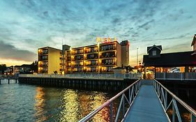 Pier 4 Hotel Somers Point Nj