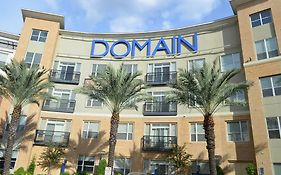 Domain Apartments Houston