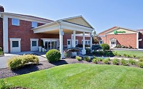 Holiday Inn Worthington Ohio