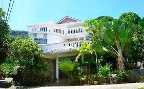 Le Pti Payot Guest House photos Exterior