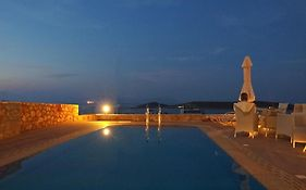 Kythira Golden Resort