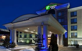 Holiday Inn Express Hotel & Suites Erie-Summit Township photos Exterior
