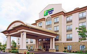 Holiday Inn Express Ottawa Airport
