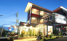 The Grace Hotel Kalasin