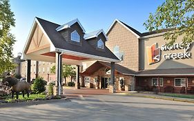 Stony Creek Inn Columbia Missouri