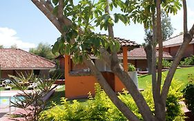 Hotel Chapala Country