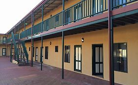 Avon Accommodation York Wa