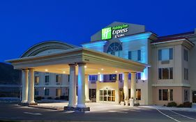 Holiday Inn Express Carson City