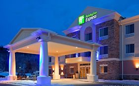 Holiday Inn Express Hotel & Suites West Coxsackie, An Ihg Hotel photos Exterior