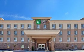 Holiday Inn Express North Topeka Ks