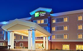 Holiday Inn Express Chehalis Wa