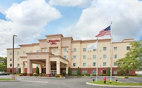 Kingston Hampton Inn