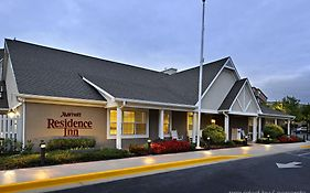 Residence Inn Greenbelt Maryland