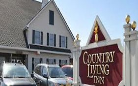 Country Living Inn