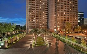 Doubletree Suites Galleria Houston