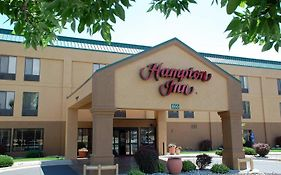 Hampton Inn Longmont Co