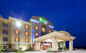 Holiday Inn Express Terrell Texas