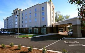 Hampton Inn Charlotte Airport