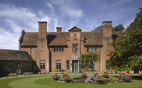 Port Lympne Hotel & Reserve Hythe (kent) 4* United Kingdom