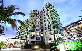 Neptune Resort Broadbeach Qld