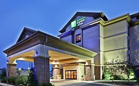 Holiday Inn Express Durant Oklahoma