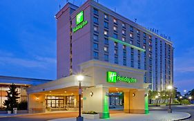 Philadelphia Holiday Inn Stadium